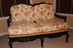 Settee, small sofa in Fort Campbell, Kentucky