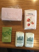 New 5 Bars Specialty Soaps in Bolingbrook, Illinois