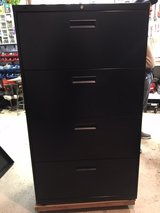 file cabinet REDUCED  NEEDS TO GO in Bolingbrook, Illinois