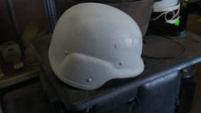 Kevlar Military Helmet in Alamogordo, New Mexico