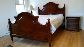 Bedroom Furniture Set - Bassett in Quantico, Virginia