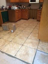 Tile setting - remodeling in Naperville, Illinois