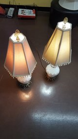 """1950s Vintage Lamps 28"""" in Spring, Texas"""