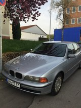 bmw 520i in Ansbach, Germany