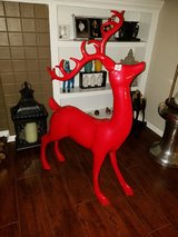 Reindeer brand new about 3.5 ft tall in Los Angeles, California