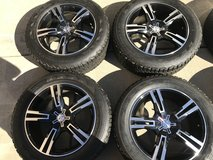 Rims and tires for Chrysler 300 in Fort Gordon, Georgia