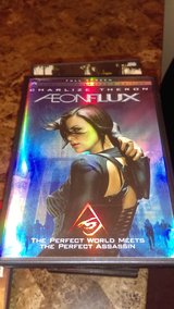 Aeonflux Collectors Edition - DVD in Lawton, Oklahoma