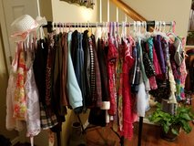 Girls Clothes, Size 4-6X and 10/12 in Clarksville, Tennessee