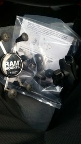RAM PHONE MOUNT in Fort Campbell, Kentucky