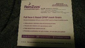 Full Face and Nasal CPAP Mask Liners in Columbus, Georgia