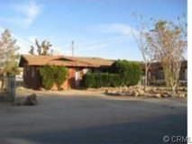 3BR/2-1/2BA Rchard Dr. in Yucca Valley, California