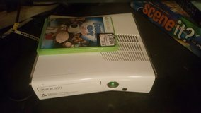 XBox 360 with Family Guy Game (no controller) in Fort Leonard Wood, Missouri