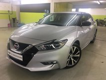 US Spec - 2016 Nissan Maxima S - 3.5L V6, Automatic/Tiptronic in Aviano, IT
