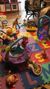 Fully loaded with toys play matt/all working great in Ramstein, Germany