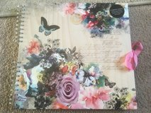 Brand new paperchase scrap book in Lakenheath, UK