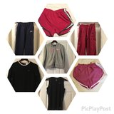 Nike Workout Lot-sz. small in Bolling AFB, DC