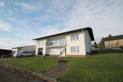 Schladt- 5 Bed/2.5 Bath + Dlb Garage PERFECT for Car Enthusiasts! in Spangdahlem, Germany