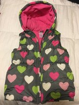 Gymboree Puffy Vest- medium in Bolling AFB, DC