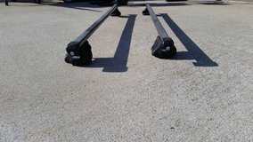 Thule roof rack in Clarksville, Tennessee
