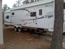 2008 Denali 5th wheel 326 QB camper in Perry, Georgia