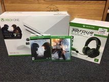 halo Xbox One S bundle in San Clemente, California
