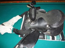 "12"" Childrens, Western Saddle w/ Pad and cinch in Fort Campbell, Kentucky"