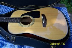 Guitar Lessons in your home, free use of guitar in Batavia, Illinois