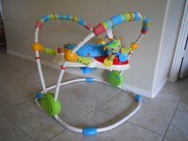 Activity Jumper, Bouncer.  Bright Starts in Baytown, Texas