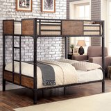 NEW Industrial Style Bunk Bed @ Green Night's Sleep in Alamogordo, New Mexico