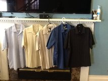 Mens casual dress shirts in Plainfield, Illinois