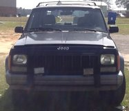 1995 Jeep Cherokee Country in Fort Rucker, Alabama