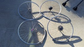 Mountain bike wheel sets in Pleasant View, Tennessee