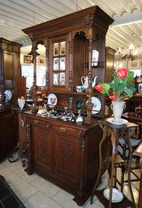 New shipment arrived at ANGEL ANTIQUES in Wiesbaden, GE