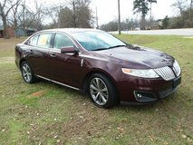 2009 Lincoln MKS in Warner Robins, Georgia