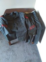 Alpha Jacket 44XL Alpha Trousers 38L - Set of Alphas in Lake Elsinore, California