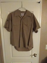 Creighton Service Charlie Shirt - Size XL in Lake Elsinore, California
