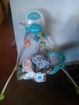 baby swing in Barstow, California