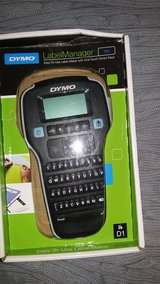 Brand New DYMO Label Maker in Fort Campbell, Kentucky