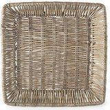 (24) Cindy Crawford Style® Wicker Chargers in Bolling AFB, DC