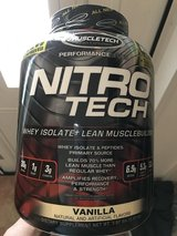 *New Nitro Tech Protein (4lbs)* in Okinawa, Japan