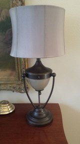 New Designer Table Lamp in The Woodlands, Texas