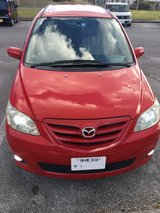 Mazda MPV for sale in Okinawa, Japan