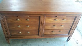 Large Dresser Credenza in The Woodlands, Texas