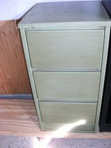 3 drawer cabinet in Temecula, California