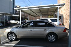 2006 Ford Five Hundred in Osan AB, South Korea