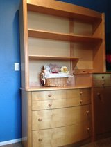 Beautiful baby dresser in San Diego, California