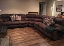 Sofa recliners in Vacaville, California