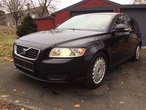 Volvo V50 1.6 Diesel Ecodrive,Navigation,Bluetooth in Ansbach, Germany