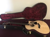 Taylor Grand Auditorium 314ce Acoustic Electric in Okinawa, Japan