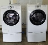 Kenmore Washer and dryer set in Travis AFB, California